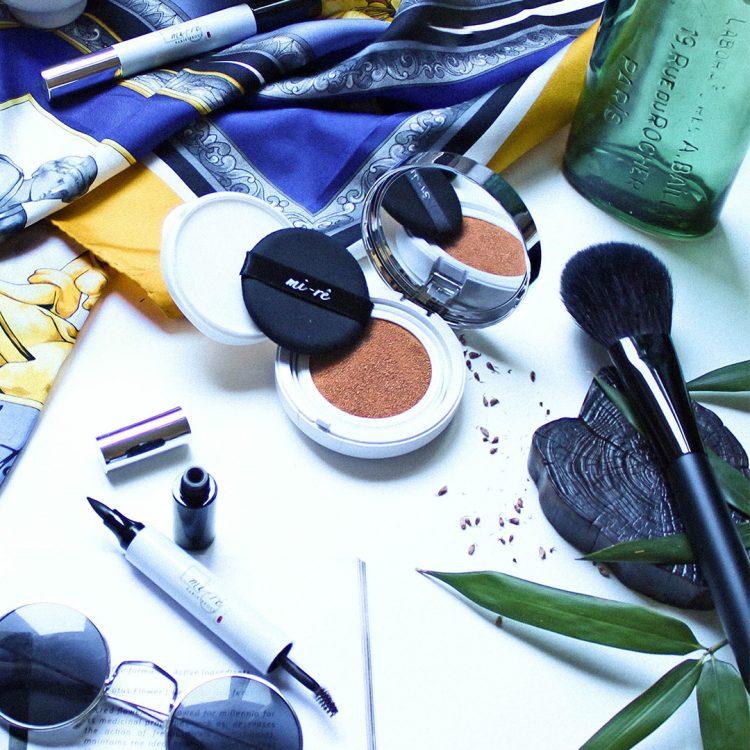 Mi-Rê Cosmetics