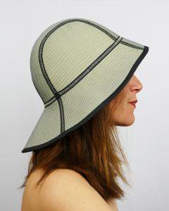 Head accessories by Owantshoozi