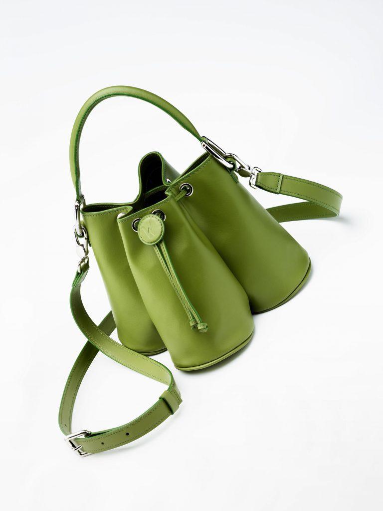 Accessoire de maroquinerie par Verwitch